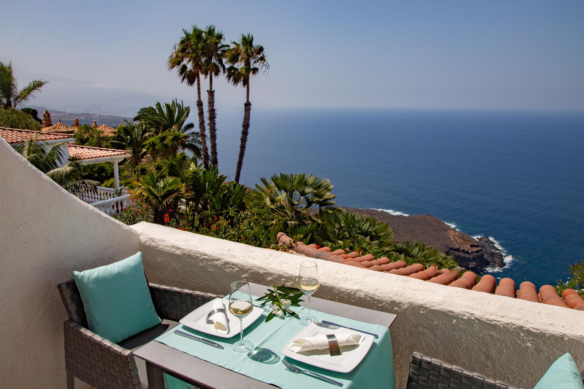 Casa Domingo at Jardin de la Paz: luxury apartment with ...